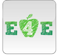 E4E - Educators for Excellence Logo